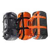Caribee Kokoda 90L Heavy Duty Weather Proof Pvc Tarpaulin Barrel Bag