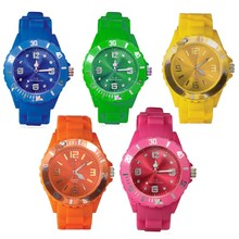 Land & Sea Silicone Sports Watch 10ATM