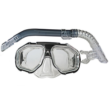 Land & Sea Dunk Island Mask/Snorkel Set