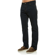 Vigilante Mens Travel Denim Destination Night Transit Jeans