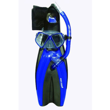 Land & Sea Fiji Snorkel Set