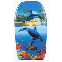 Palm Beach Wave Rider 41 Whale Print