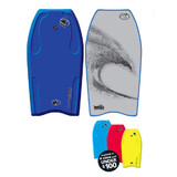 Redback Shark Island Pro-Grip Twin Stringer Body Board
