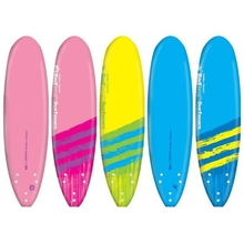 Redback Malibu Soft Surfboard Softboard Mini