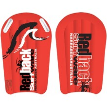 Redback Rocket Waver Rider 120cm Red