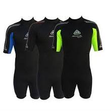 Adrenalin Mens Aquasport 2mm Neoprene Spring Wet suit