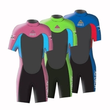 Adrenalin Radical-X Spring Super Stretch Junior Wetsuit
