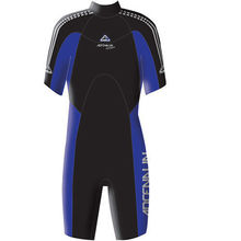 Adrenalin Ladies Aquasport X Spring Wet Suit