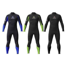 Adrenalin Mens Steamer Long Sleeve & Leg 3mm/2mm Neoprene Wet Suit