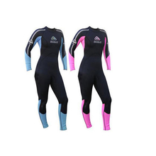 Adrenalin Ladies Steamer Long Sleeve & Leg 3mm/2mm Wet Suit