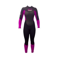 Adrenalin Radical-X Super Stretch Long Sleeve Steamer Lady Wetsuit