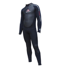 Adrenalin Ballistic Batwing 3/2mm Steamer Wet Suit