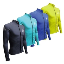 Adrenalin 2P Thermo Shield Top Front Zip Long Sleeve