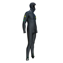 Adrenalin BodyShield Microfibre Hooded Suit