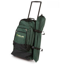 Land & Sea Backpack & Trolley Gear Bag