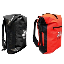 Land & Sea 30L Dry Bag Heavy Duty Dry Backpack Bag
