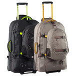 Caribee Fast Track 75L & 85L Travel Wheelie Bag