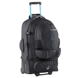 Caribee Sky Master 70L & 80L Travel Pack Wheelie Bag