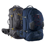 Caribee Mellocra 80 Litre Travel Pack