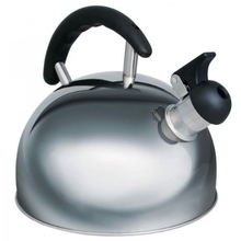 Campfire Premium Stainless Steel Whistling Kettle