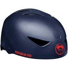 Adrenalin Pro Skateboard/Scooter Helmet Black