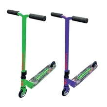 Adrenalin Lime Max 100 Stunt Scooter