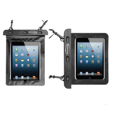 Mirage iPad Pouch Black