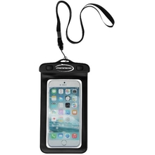 Mirage Waterproof Phone Pack Black