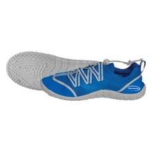 Mirage Havana Aqua Shoe Adult Blue