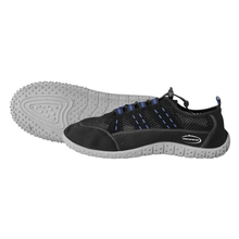 Mirage Bermuda Aqua Shoe Black