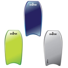 Ocean & Earth Sniper Bodyboards 44""