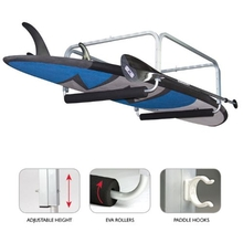 Ocean & Earth Sup/ Longboard Ceiling Rack
