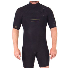 Ocean & Earth Mens Double Black 2/2 Springy Black