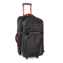 Ocean & Earth Mens GTS Flybuy Wheel Bag - Black 75 Ltr.
