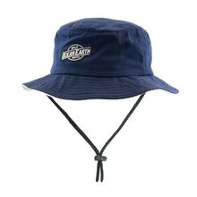 Ocean & Earth Toddler One Dayer Hat Navy