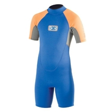 Ocean & Earth Boys Free Flex Spring Suit 2/2 Blue / Orange