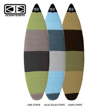 Ocean & Earth Shortboard Stretch SOX Board Cover