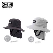 848ee2dc565 Ocean   Earth Mens Bingin Soft Peak Surf Hat