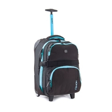 Ocean & Earth Ladies Carry On Wheel Bag