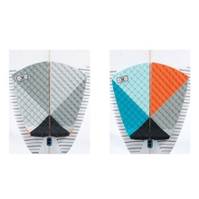 Ocean & Earth 2 Face 2 Piece Tail Pad