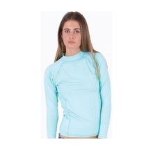 Ocean & Earth Ladies Blazer Long Sleeeve Rash Vest