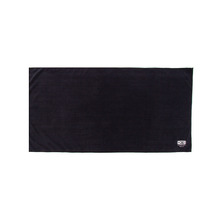 Ocean & Earth Black Travel Lite Travel Towel