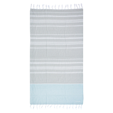 Ocean & Earth Ladies Light Grey Siesta Towel
