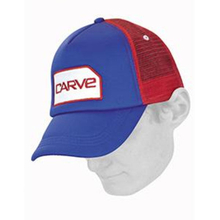 Carve G-Force Trucker Cap