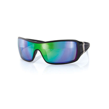 Carve Korbin Matt Black Revo Sunglasses