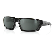 Carve Empire Black Polarised Sunglasses