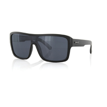 Carve Anchor Beard Matt Black Pol Sunglasses