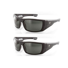 Carve Inferno Glass 1.8mm Polarized Sunglasses