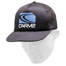 Carve Chillie Flat Peak Mens Cap