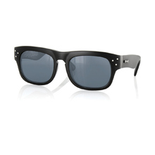 Carve King Cobra Matt Black Polarized Sunglasses